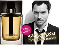 ادکلن مردانه دیور (Dior Homme Intense)